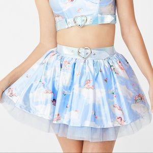 Cherub skirt
